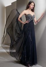 2013 Alyce Empire Waistline Prom Dress 5482