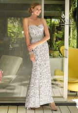 2013 Alyce Fitted Silhouette Prom Dress 6030