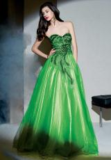 2013 Alyce Tulle Skirt Prom Dress 6932