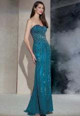 2013 Alyce Beaded Prom Dress 6943