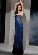 2013 Alyce Long Prom Dress 6945