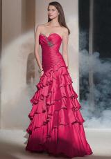 2014 Alyce Long Prom Dress 6949