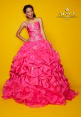 2013 Ball Gown Alyce Prom Dress 9121