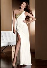 2013 Sexy Long Prom Dress by Alyce 2043