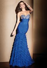 2013 Curve Hugging Alyce Prom Dress 2135