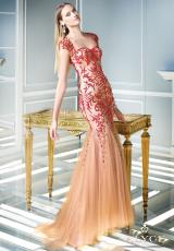 2014 Alyce Paris Sweetheart Prom Dress 2345