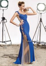 Alyce 2406.  Available in Black, Royal