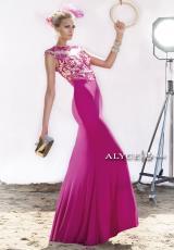 Alyce Paris Dress 2415