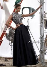 Alyce 2434.  Available in Black