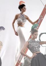 Alyce Paris Dress 2436