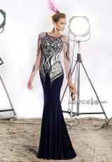 Alyce 2448.  Available in Navy