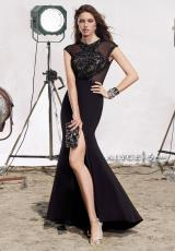 Alyce 2464.  Available in Black, Emerald