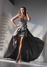 2014 Alyce High Low Prom Dress 5432