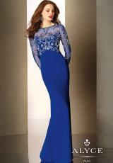 Alyce Paris Dress 5630