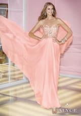 2014 Alyce Paris Prom Dress 6227