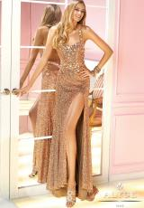 2014 Alyce Paris Fitted Prom Dress 6239