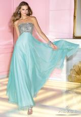 2014 Alyce Paris Flowy Skirt Prom Dress 6260