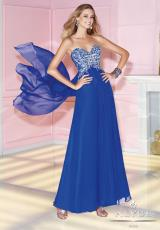 Alyce 6266.  Available in Aqua, Bright Purple, Champagne, New Coral, Sapphire