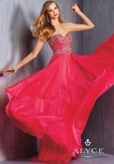 2015 Alyce Paris Prom Dress 6300