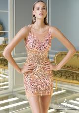 Alyce Short Dress 2291