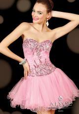 Alyce Short Dress 3596