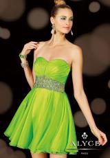 Alyce Short Dress 3629