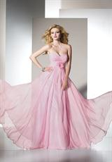 BDazzle Sweetheart Long 35418 Prom Dress 2014