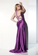 35456 BDazzle Elegant Long 2013 Prom Dress