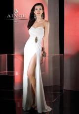 BDazzle Fitted 35493 Homecoming Dress 2014