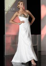 2013 B'Dazzle Sweetheart Prom Dress 35494