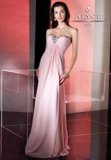 2013 B'Dazzle Long Prom Dress 35505