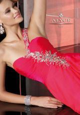 2014 B'Dazzle Long Homecoming Dress 35511