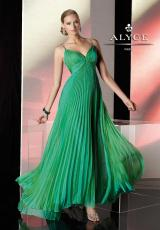 2014 B'Dazzle Long Prom Dress 35544