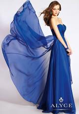 2014 B'Dazzle Sweetheart Homecoming Dress 35650