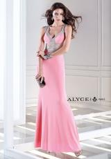 BDazzle 35679.  Available in Black, Pink Coral, Royal