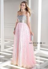 BDazzle 35680.  Available in Black/Silver, Pink/Silver