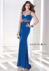BDazzle 35686.  Available in Black, Ivory/Gold, Red, Royal