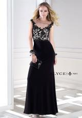 BDazzle 35713.  Available in Black, Ivory, Red, Turquoise