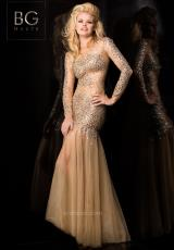 BG Haute G3230.  Available in Gold