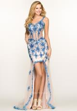 BG Haute G3315.  Available in Coral Pink, French Blue