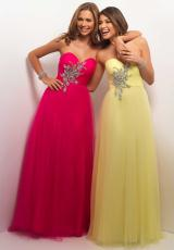Blush 9512.  Available in Caribbean Blue, Hot Pink, Lemon, Lilac