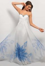 Blush Dress 9604
