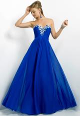 2014 Blush Sweetheart Prom Dress 9717