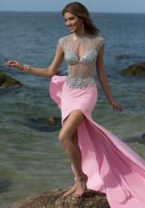Blush 9903.  Available in Carnation Pink, Pool, Valentine