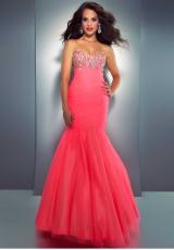 Cassandra Stone 61406A.  Available in Neon Coral, Royal