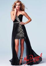 2014 Amazing Cassandra Stone Prom Dress 76492A
