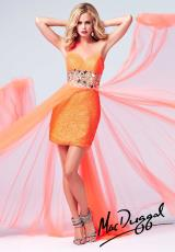 Cassandra Stone 76560A.  Available in Neon Orange, Neon Pink