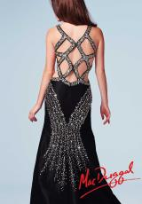 2014 Cassandra Stone Two Straps Dress 76618A