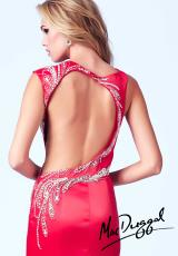 Cassandra Stone 82050A.  Available in Red, Royal