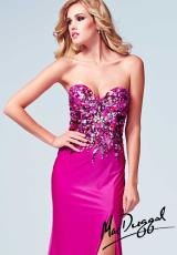 Cassandra Stone 85316A.  Available in Magenta/Purple, Royal/Turquoise